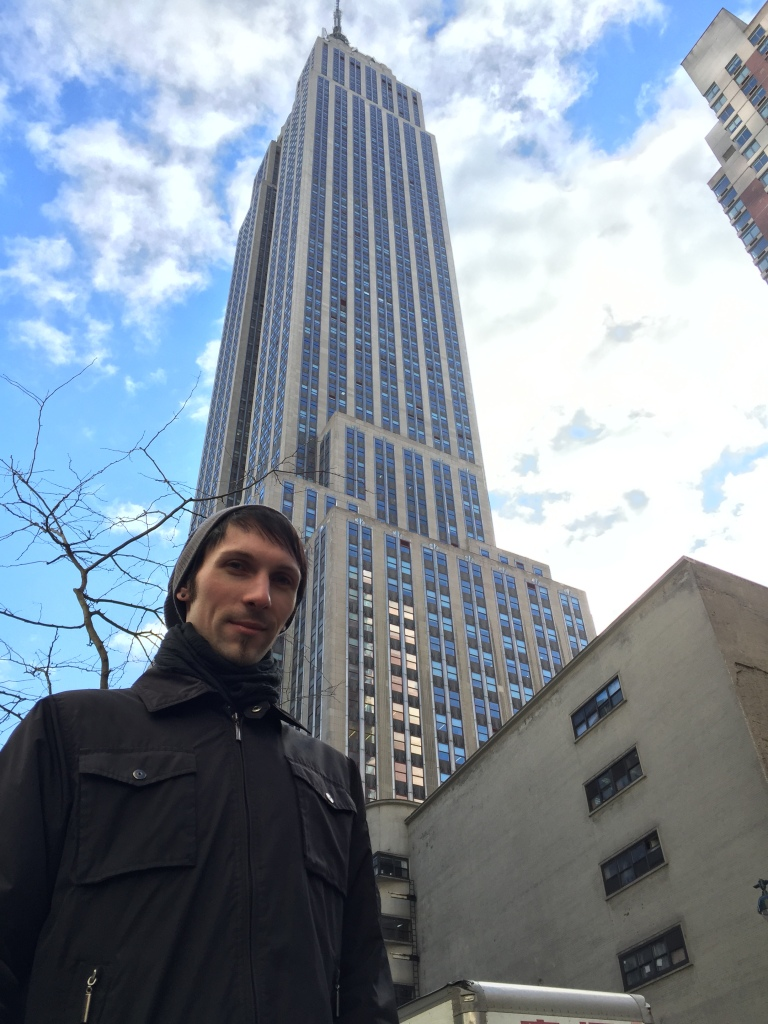 Empire State Buildung